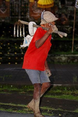 kecak: Bali Kecak Dance in Junjungan Editorial