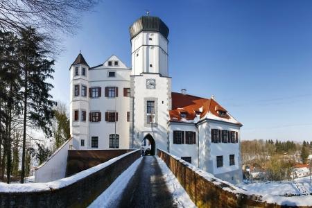 amp tower: castle