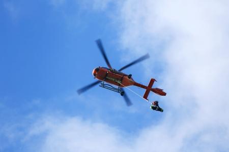 Mountain Rescue photo