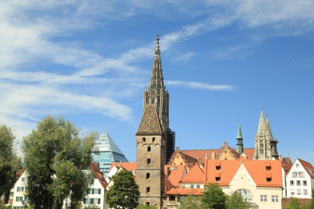 Ulm Cathedral