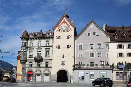 Chur, Schweiz