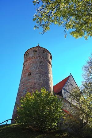 Attractions of the city of Kaufbeuren Reklamní fotografie