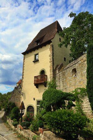 Sulzfeld am Main the Franconian idyll