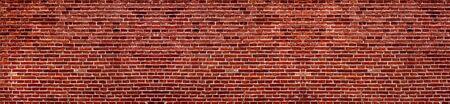 Red brick wall Zdjęcie Seryjne