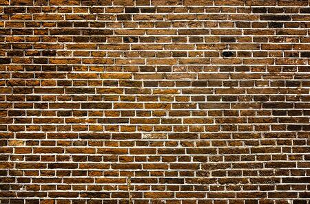 Red brick wall Zdjęcie Seryjne - 85252429