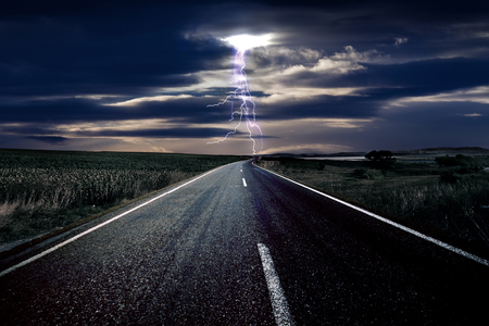 Lightning and the road ahead