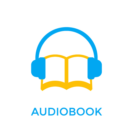 audioboek pictogram