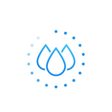 humidity control symbol