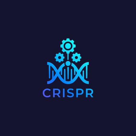 CRISPR technology vector