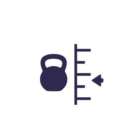 pressure level icon