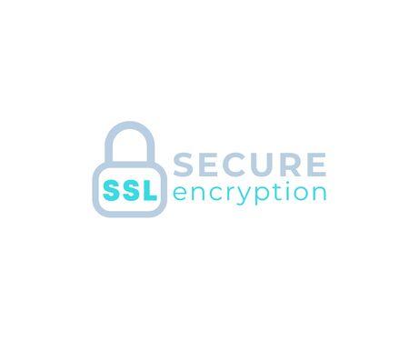 SSL secure vector design
