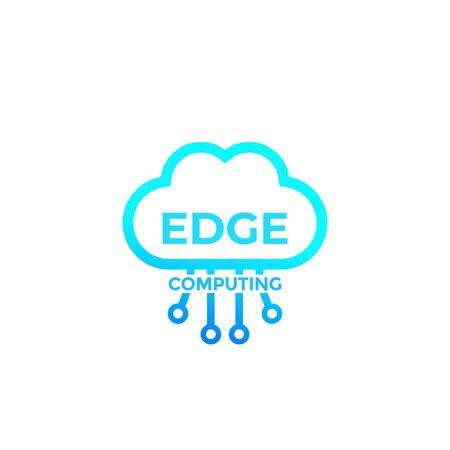 Edge computing vector