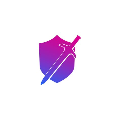 Rpg game icon, vector