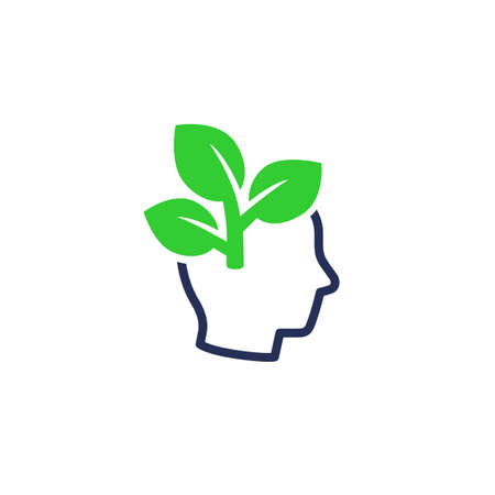 personal growth and mindset icon