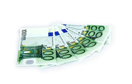 money key bond Stock Photo - 5866055