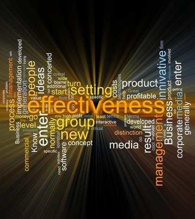 plan de accion: collage de palabras diferentes en un fondo oscuro sobre temas de negocios Foto de archivo