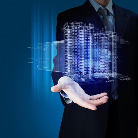 industrial engineering: Domotica dise�o de construcci�n industria de la tecnolog�a