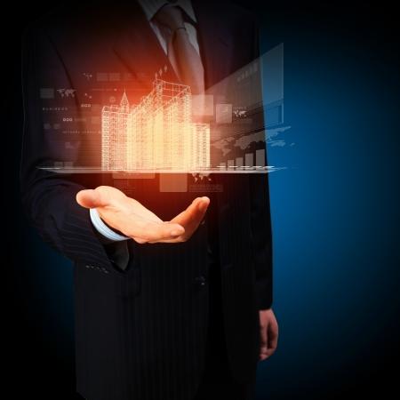 Automatisation des b�timents Ing�nierie de conception industrie de la technologie de la construction
