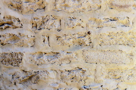 Image of stone rock texture wall  background closeup Stock Photo - 17056806