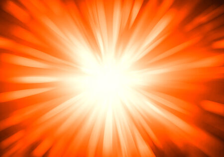 Abstract background image with flash of light photo