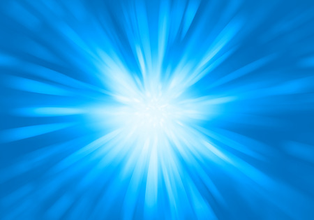 Abstract background image with flash of light Stock Photo