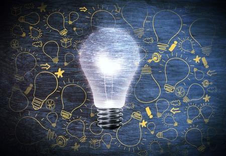 lluvia de ideas: lluvia de ideas