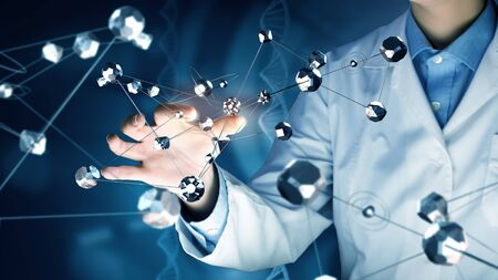 Innovative technologies as concept in science and medicine