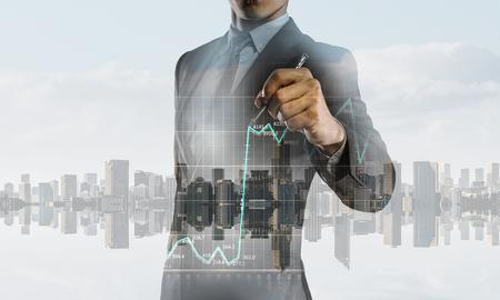 Dynamiek van financiële groei