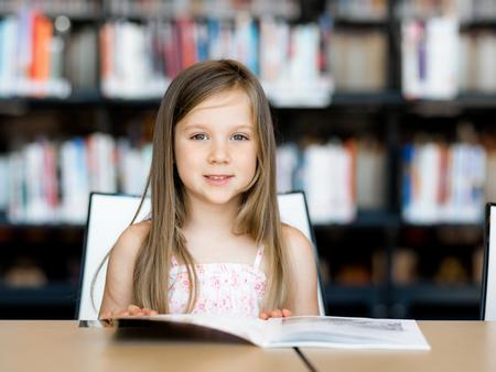 intelligently: I love reading Stock Photo