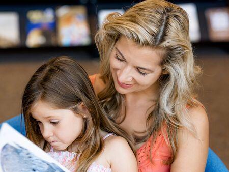 intelligently: We love reading Stock Photo