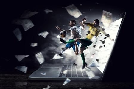 momentos de fútbol más ricos