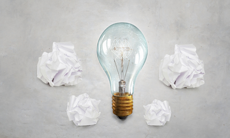 In search of good idea