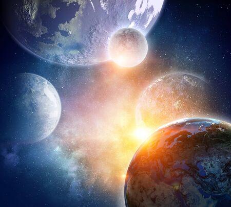 私たちのユニークな宇宙