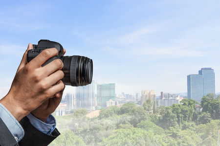 When hobby becomes business Stok Fotoğraf