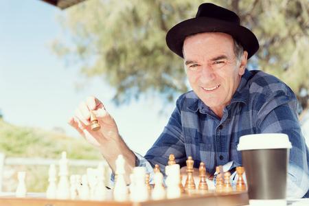 생각하는 체스 전략