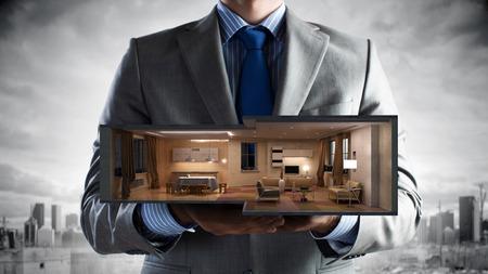 Realize your interior dream