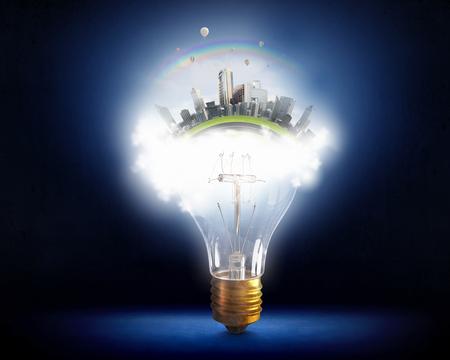 에너지 절약 개념