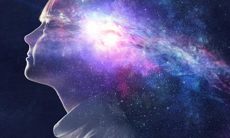 Tajemnica świata kosmicznego