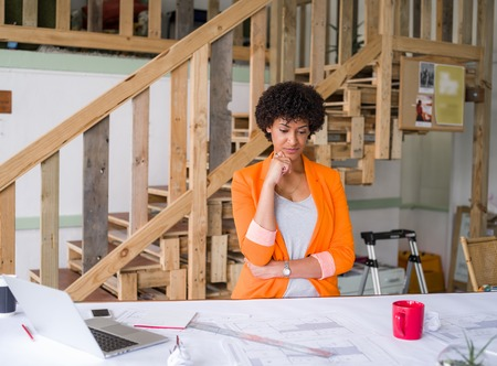 construction project: Getting your house plan ready