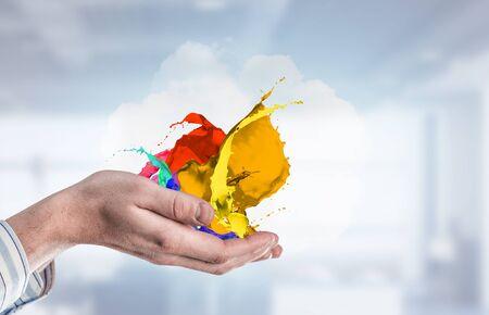 당신의 인생에 더 많은 색상