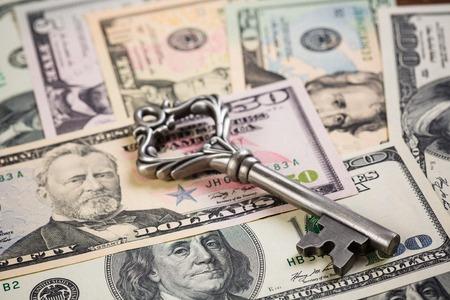 Money opens many doors