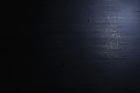 Dunkler hölzerner Hintergrund Standard-Bild - 91442034