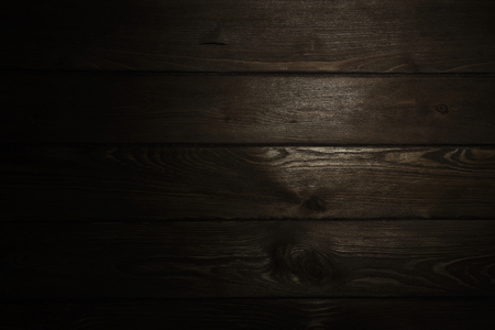 Dark wooden backdrop