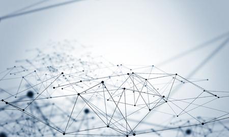 Modern Technology Concept