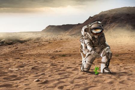 Na innej planecie istnieje życie. Różne środki przekazu