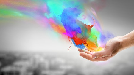 More colors to your life