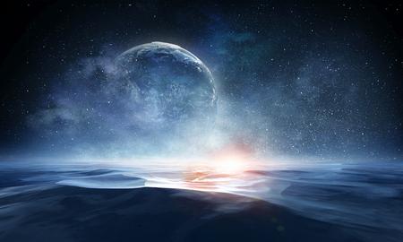Our unique universe