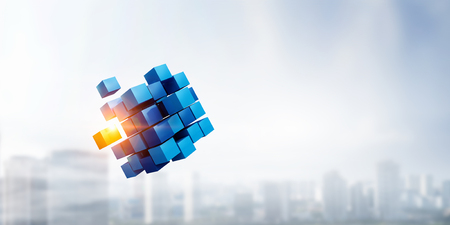 Innovative impressive technologies Banco de Imagens