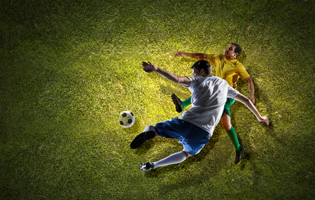 Soccer best moments