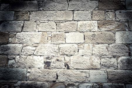 Sfondo di un muro di mattoni
